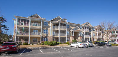 Calabash Condo/Townhouse For Sale: 280 Woodlands Way #13