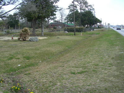 Morehead City Residential Lots & Land For Sale: 5248 Hwy 70 W