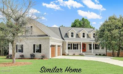 Whitebridge Single Family Home For Sale: 6 E Rolling Meadows Road