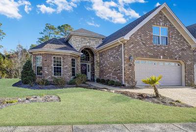28451 Condo/Townhouse For Sale: 2442 W Oak Bridge Way NE