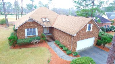 New Bern Single Family Home For Sale: 311 Augusta Court