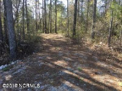 Havelock Residential Lots & Land For Sale: 520 Fisher Town Road