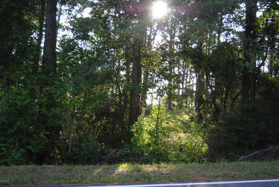 Beaufort NC Residential Lots & Land For Sale: $165,000