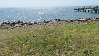 Harkers Island Residential Lots & Land For Sale: 1406 Island Road