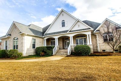 28451 Single Family Home For Sale: 1103 Water Lily Way