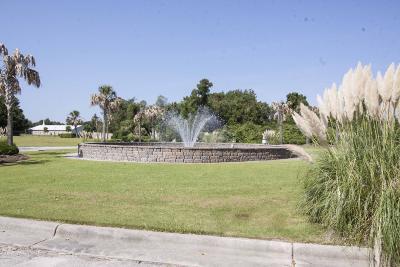 Jacksonville Residential Lots & Land For Sale: 202 Laguna Lane