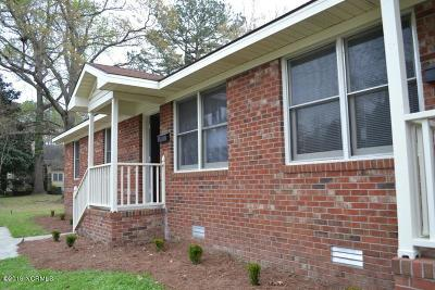 Greenville NC Multi Family Home For Sale: $179,900