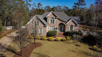 Wilmington Single Family Home For Sale: 300 Garnercrest Road