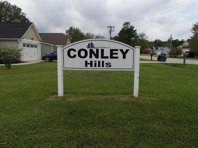 Richlands Residential Lots & Land For Sale: 113 Conley Hills Drive