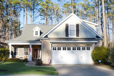 New Bern Single Family Home For Sale: 4415 Cobblestone Alley