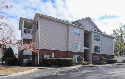 Wilmington NC Condo/Townhouse For Sale: $139,000