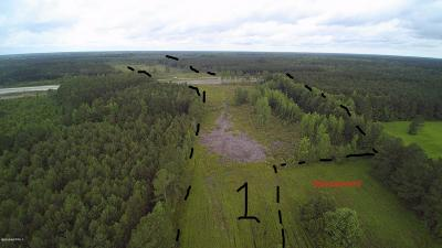 New Bern Residential Lots & Land For Sale: Hwy 17