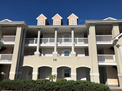 Calabash Condo/Townhouse For Sale: 330 S Middleton Drive NW #1609