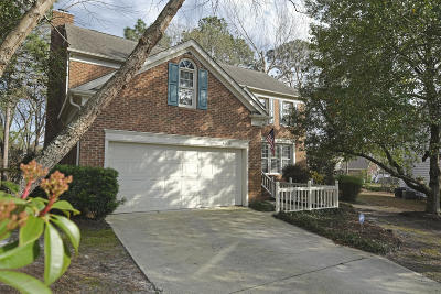 Wilmington NC Single Family Home For Sale: $295,000