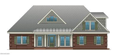 Wilmington NC Single Family Home For Sale: $429,500