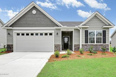 Wilmington NC Single Family Home For Sale: $300,000
