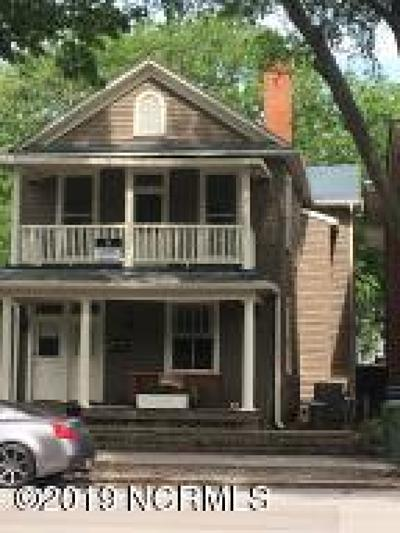 Wilmington NC Multi Family Home For Sale: $325,000