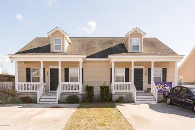 Wilmington NC Multi Family Home For Sale: $219,900
