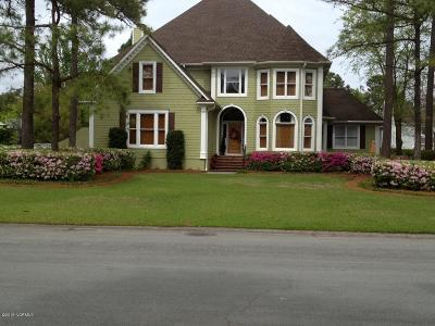 Wilmington NC Single Family Home For Sale: $524,900