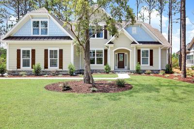 St James Single Family Home For Sale: 3554 White Spruce Glen