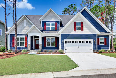 St James Single Family Home For Sale: 3550 White Spruce Glen