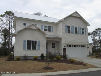 Wilmington NC Single Family Home For Sale: $379,900