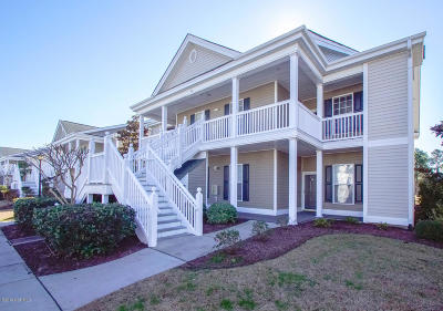 Sunset Beach Condo/Townhouse For Sale: 976 Great Egret Circle SW #35d