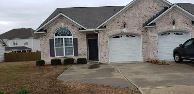 Greenville NC Condo/Townhouse For Sale: $145,000