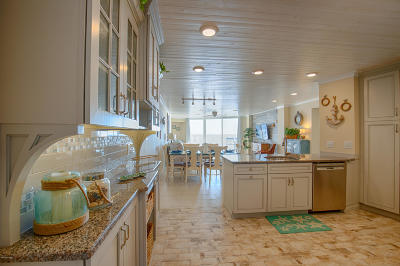 North Topsail Beach, Surf City, Topsail Beach Condo/Townhouse For Sale: 2000 New River Inlet Road #1107