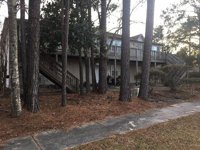 Wilmington NC Condo/Townhouse For Sale: $55,000