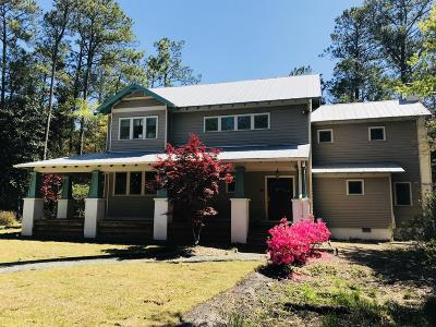 Wilmington NC Single Family Home For Sale: $749,900