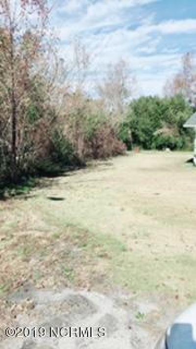 Jacksonville Residential Lots & Land For Sale: 1480 Rocky Run