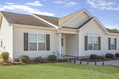 Winterville Single Family Home For Sale: 2617 Rhinestone Drive