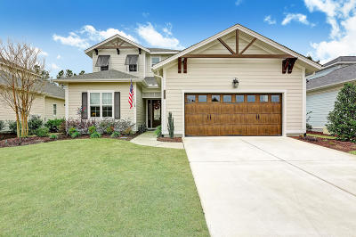 28451 Single Family Home For Sale: 1355 Star Grass Way