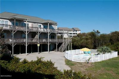 Emerald Isle Condo/Townhouse For Sale: 10522 Wyndtree Drive #East