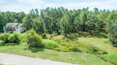 Sneads Ferry Residential Lots & Land For Sale: 716 Chadwick Shores Drive