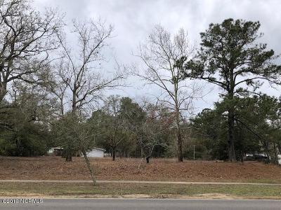 Oak Island Residential Lots & Land For Sale: 705 & 707 W Oak Island Drive