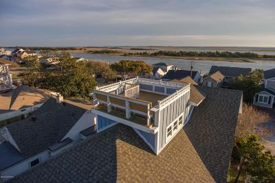 Beaufort Single Family Home For Sale: 1505 Front Street