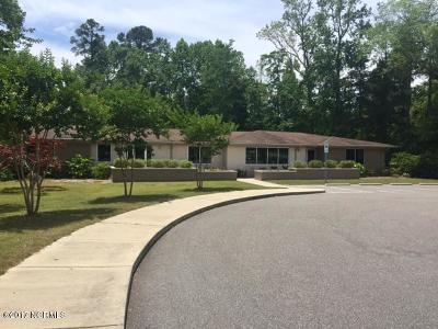New Hanover County Commercial For Sale: 5114 Wrightsville Avenue