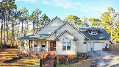 Shallotte Single Family Home For Sale: 18 Brierwood Road SW