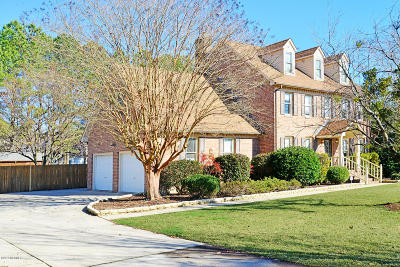 Winterville Single Family Home For Sale: 1146 Davenport Place