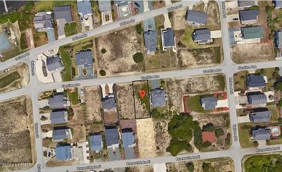 Holden Beach Residential Lots & Land For Sale: 122 Carolina Avenue