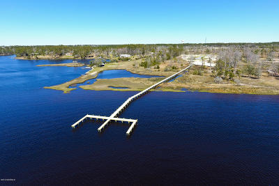 Swansboro Residential Lots & Land For Sale: 118 Tidal Bluffs Court