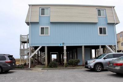 Ocean Isle Beach Condo/Townhouse Pending: 447 E Second Street #E-20