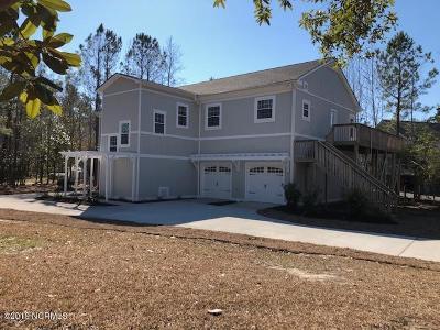 Wilmington Single Family Home For Sale: 926 Bayshore Drive