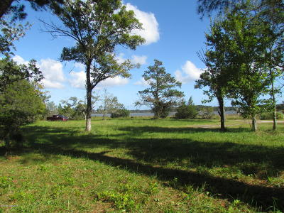 Beaufort Residential Lots & Land For Sale: 190 Wards Creek Road