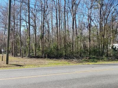 Lake Waccamaw Residential Lots & Land For Sale: Lot #50-51 Waccamaw Shores Road