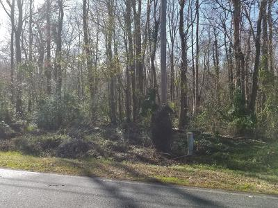 Lake Waccamaw Residential Lots & Land For Sale: Lot 53, 54 Waccamaw Shores Road