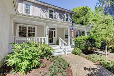 Wilmington Single Family Home For Sale: 1812 Trey Court