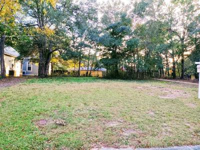 Southport Residential Lots & Land For Sale: 305 Firefly Lane SE